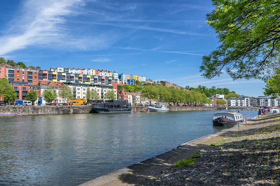 BS41 living offers a Somerset country idyll with easy access to the great city of Bristol (Getty Images)