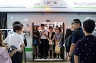 Tunnel visions: China bets big on subways as cities expand