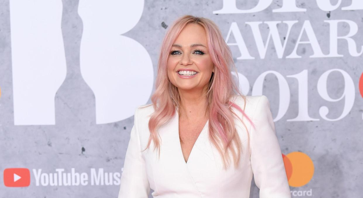 Emma Bunton was left in tears when she discovered she could be perimenopausal. (Getty Images)