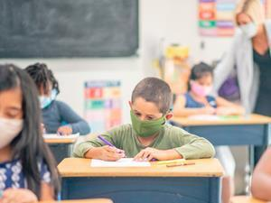 Indoor Air Solutions for Schools, According to Camfil Experts.