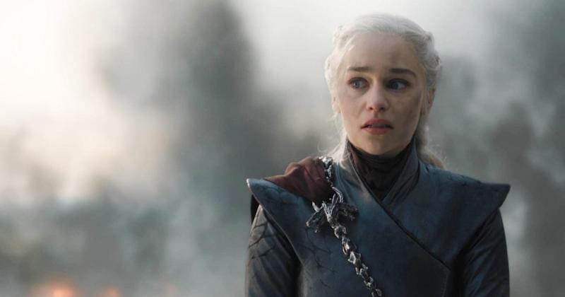 Game of Thrones Cast Recalls Final Day of Filming