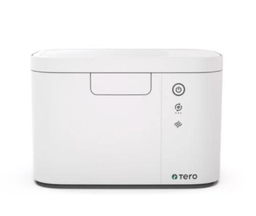Tero Wifi Connected Automatic composter