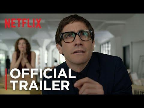 """<p>This horror satire from <em>Nightcrawler</em> director Dan Gilroy is a mix of <em>The Square </em>and <em>Eyes of Laura Mars</em>, with Jake Gyllenhaal starring as an art critic who discovers that the mysterious paintings by an unknown artist have supernatural abilities-and take their revenge on anyone attempting to profit off of them.<br></p><p><a href=""""https://www.youtube.com/watch?v=XdAR-lK43YU"""">See the original post on Youtube</a></p>"""