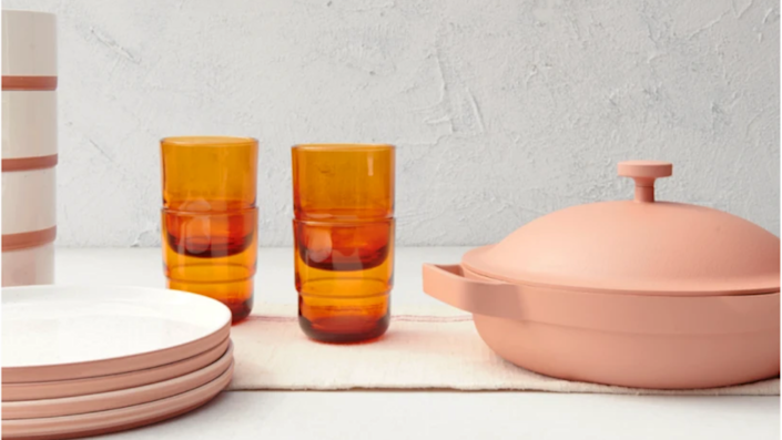 Best gifts under $50: Drinking glasses