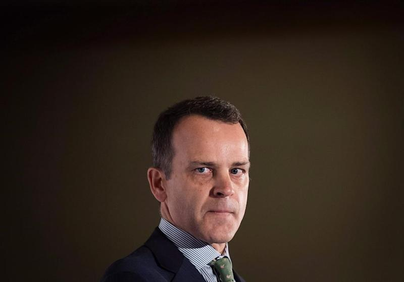 Siddall to step down as head of CMHC at year end, not seeking term extension