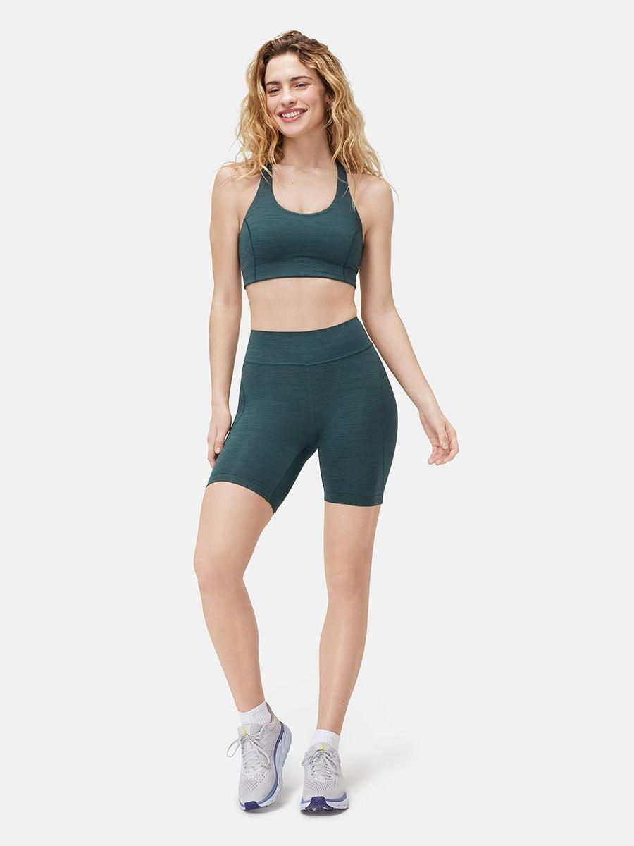<p>These cool <span>Outdoor Voices Core Shorts</span> ($68) are buttery soft and made for sweaty runs.</p>