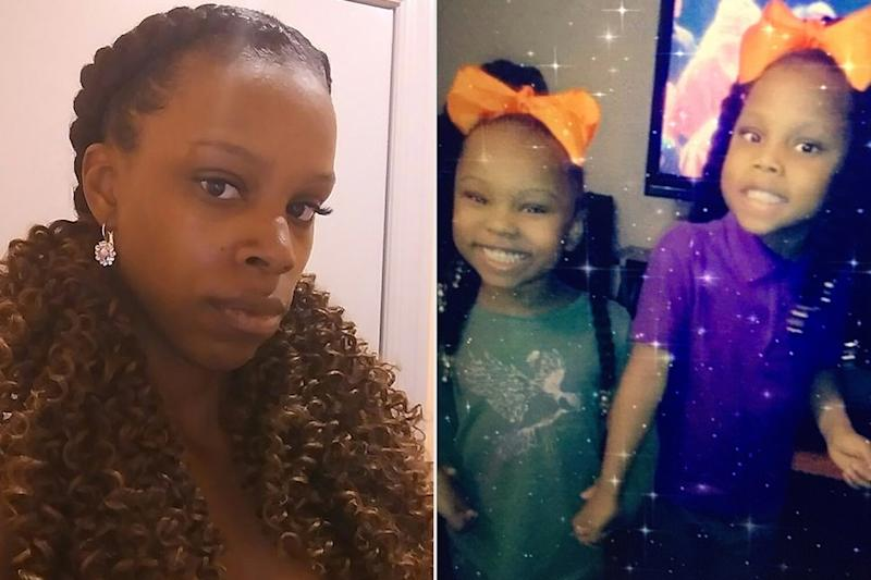 Wis. Mom Screamed 'Please Don't Kill Me' Before Child's Father Allegedly Strangled Her, 2 Kids