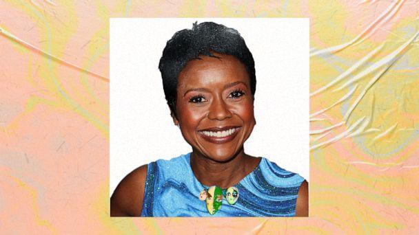 PHOTO: Mellody Hobson (Getty Images, ABC News Photo Illustration)