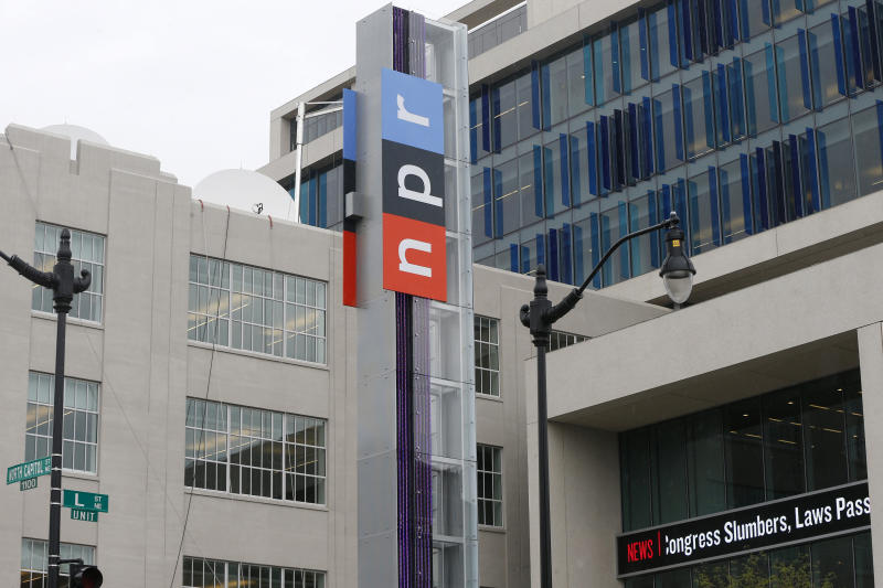 NPR begins broadcasting from new $201M facility