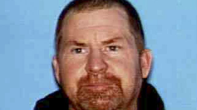 Shane Franklin Miller's Vehicle Found in California Family Slaying Manhunt