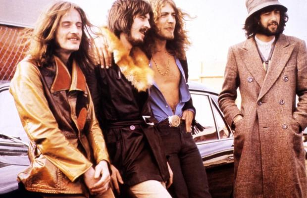 Led Zeppelin Land Major Victory in 'Stairway to Heaven' Copyright Case