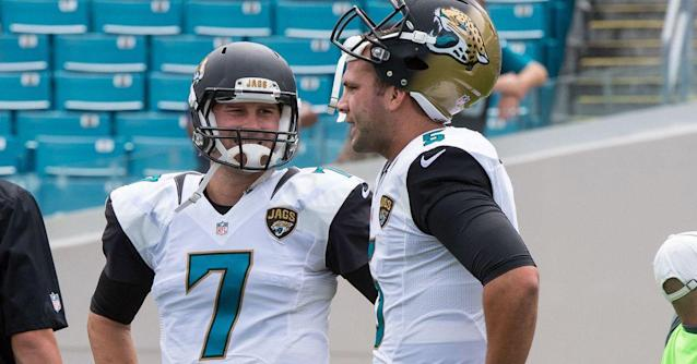 19 days until kickoff: Booing Henne until Bortles played