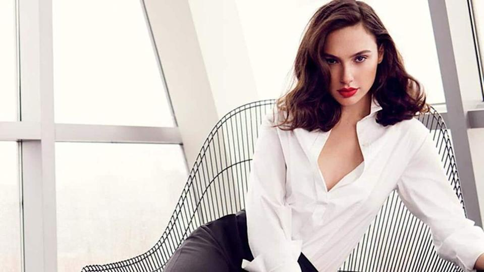 Happy birthday Gal Gadot! Why