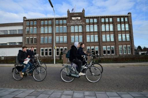Bicycle-mad Netherlands already counts more than 22 million cycles in a country of 17 million