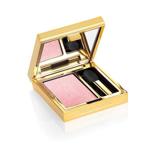 "<p>Pink eyeshadow is all the rage in international beauty capital Seoul right now, and now you have the perfect excuse to import this trend with Elizabeth Arden's vitamin-enriched, oil-free shadow. <b><a href=""http://www.elizabetharden.com/Beautiful-Color-Eye-Shadow/1002VDSC400,default,pd.html"">Elizabeth Arden Beautiful Color Eye Shadow in Innocence</a> ($19)</b></p>"