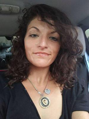 Margarita Victoria Brooks who was shot dead by police. (Facebook)