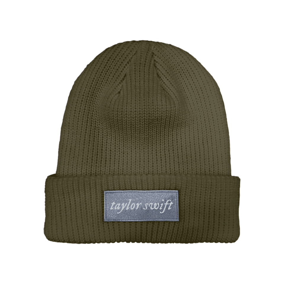 "<p><span>The ""In From the Snow"" Beanie</span> ($30) will keep them warm all winter long.</p>"