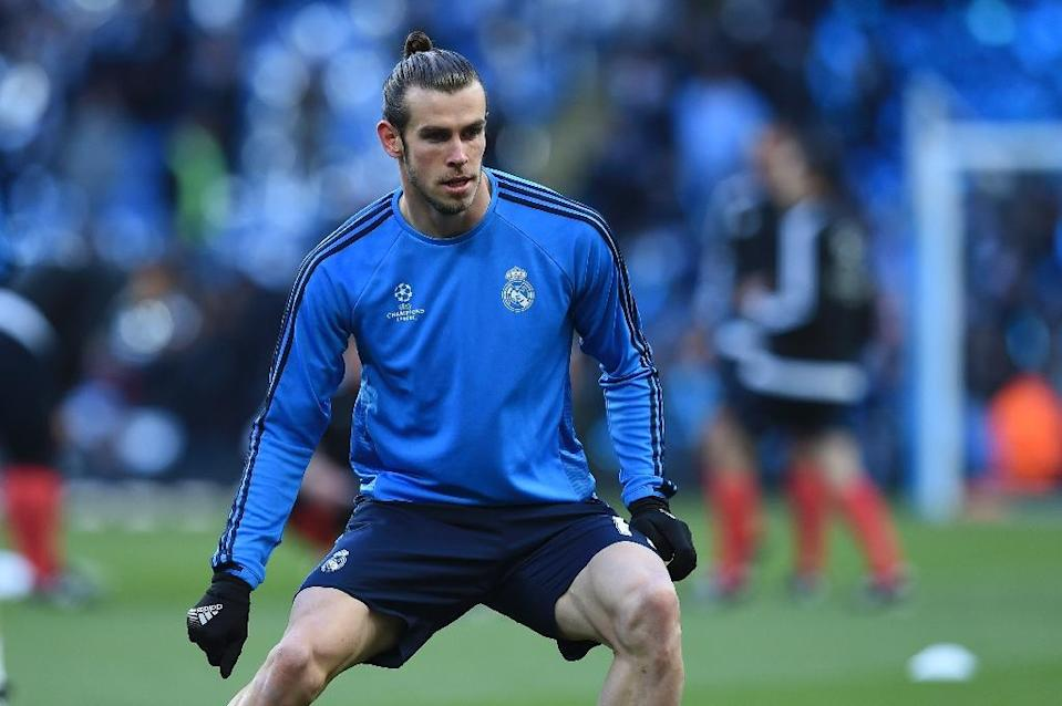 Welsh forward Gareth Bale has often struggled to adapt to his surroundings in the Spanish capital and the pressure that comes with being the world's most expensive player (AFP Photo/Paul Ellis)
