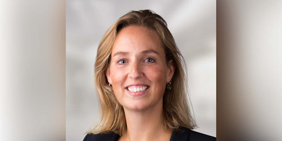90) Ilse van Gasteren, Partner, Clifford Chance. Photo: Clifford Chance