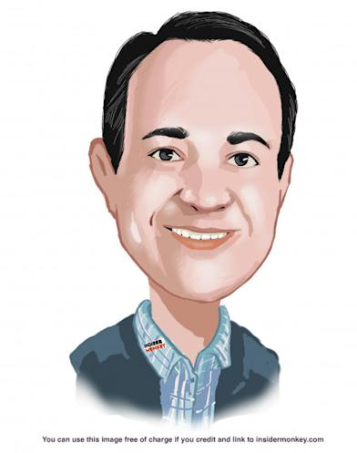 Gil Simon of SoMa Equity Partners