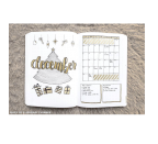 """<p>Start the month off on a good foot with a two-page spread that lets you look at the whole span at a glance. This concept, from <a href=""""https://diaryofajournalplanner.com/"""" rel=""""nofollow noopener"""" target=""""_blank"""" data-ylk=""""slk:Diary of a Journal Planner"""" class=""""link rapid-noclick-resp"""">Diary of a Journal Planner</a>, has a calendar-style block for daily appointments, plus boxes for goals and priorities to really dig down on what needs to get done. </p>"""