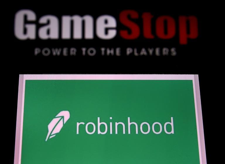 Robinhood has been limiting transactions on GameStop shares