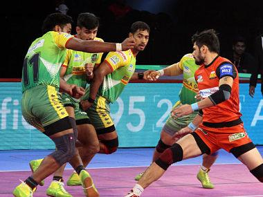 Pro Kabaddi League 2018: Bengaluru Bulls lead charge at top of the group; defending champions Patna Pirates settling in
