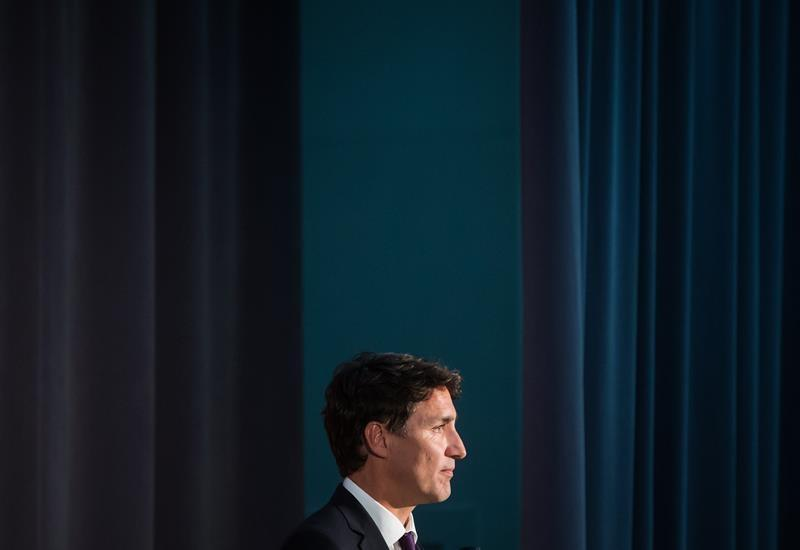 New book assesses Trudeau government's record of living up to pledges