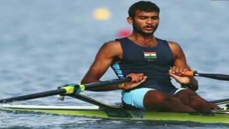Olympic rower Dattu Bhokanal booked after wife alleges harassment, cheating