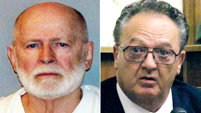 """Whitey"" Bulger Implicated in 13 Murders by Confessed Hitman"