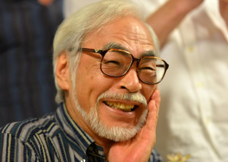 Japanese animator Hayao Miyazaki is the creative brains behind acclaimed titles, including 'Spirited Away', 'Princess Mononoke', 'Arrietty' and 'Kiki's Delivery Service'