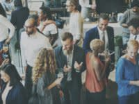 A company director offers his advice on how to use networking to your advantage