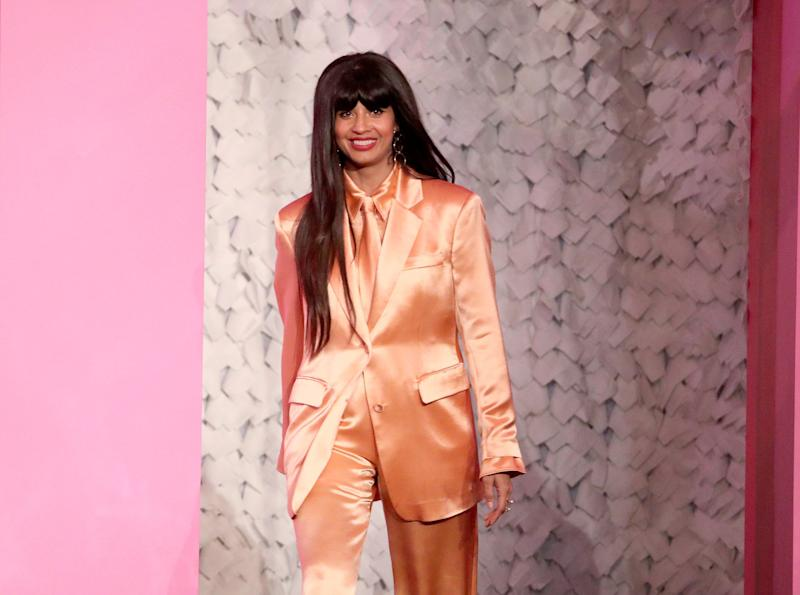 Jameela Jamil (Photo: Rich Fury via Getty Images)