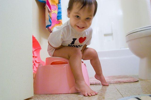 Potty Training In One Day: How To Do It Right!