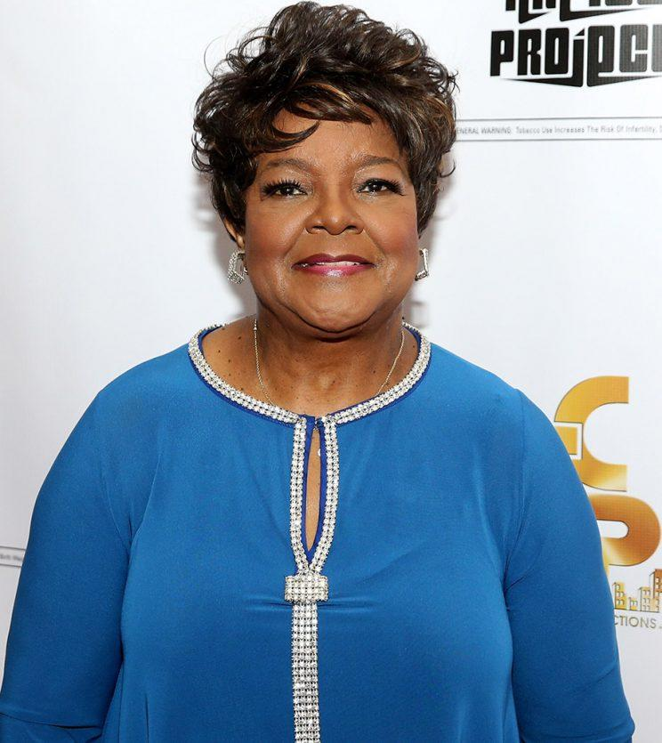 NASHVILLE, TN - AUGUST 18: Pastor Shirley Caesar attends the NMAAM 2016 Black Music Honors on August 18, 2016 in Nashville, Tennessee. (Photo by Terry Wyatt/Getty Images for National Museum of African American Music )