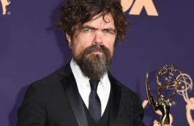 Peter Dinklage wins Supporting Actor in Drama Series for 'Game of Thrones'