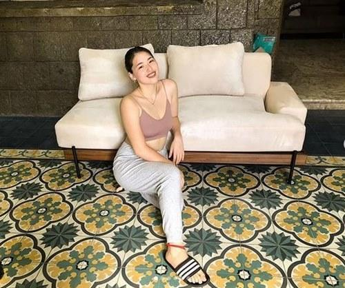 Kylie Padilla excited about her new place