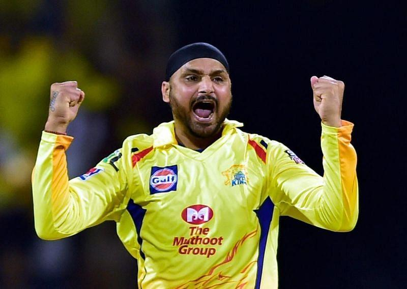 Harbhajan Singh has defied age with his performances for the Chennai Super Kings in the IPL