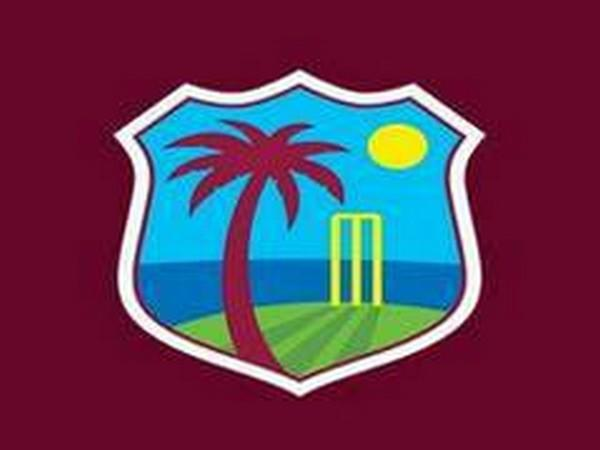 West Indies Cricket logo.