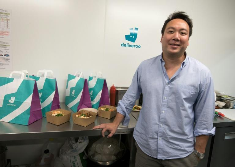Deliveroo co-founder and chief executive Will Shu will get 20 votes per share while all other shareholders get one vote per share