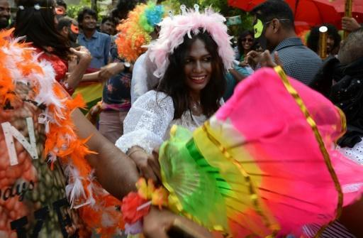 Indian transgender couple announce plan to marry, adopt