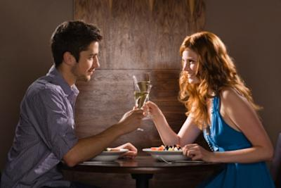 Proposing to your man should be romantic, just not soppy!