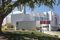 "<p>In a 1983 building designed by Pritzker Prize–winning architect Richard Meier, Atlanta's <a href=""https://high.org/"" rel=""nofollow noopener"" target=""_blank"" data-ylk=""slk:High Museum of Art"" class=""link rapid-noclick-resp"">High Museum of Art</a> has an extensive collection of 19th- and 20th-century American and decorative art; significant European paintings; a growing collection of African American art; and burgeoning collections of modern and contemporary art, photography, folk and self-taught art, and African art. The High Museum makes me proud to now be an Atlantan."" <em>—Michel Smith Boyd</em></p>"