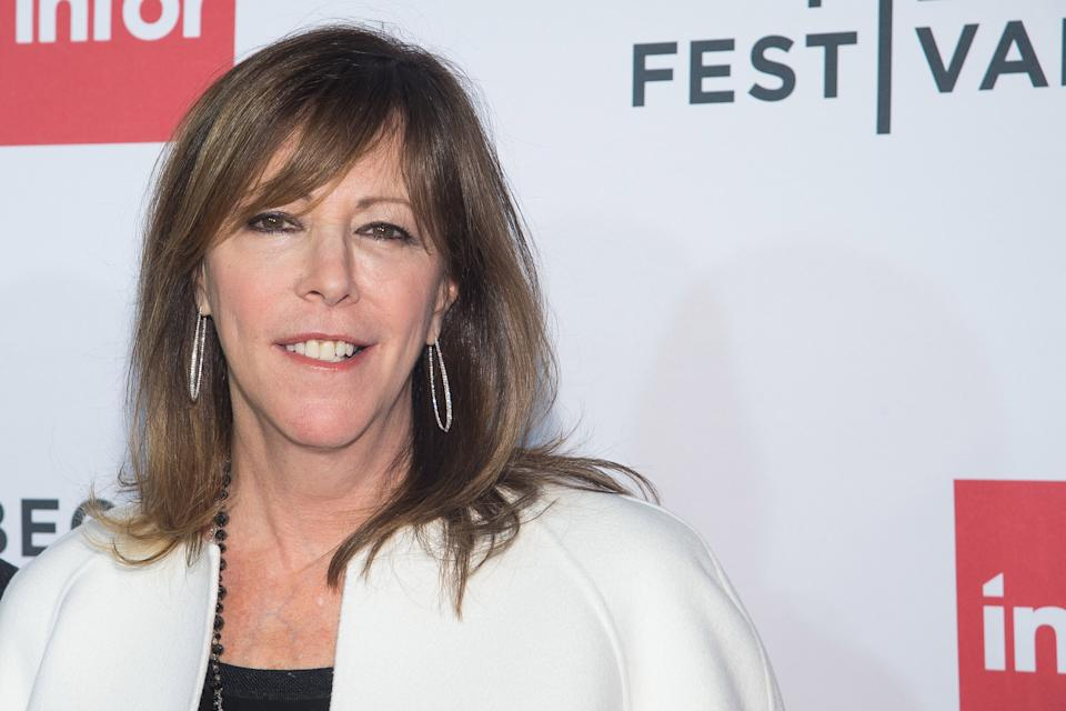Jane Rosenthal attends a special 40th anniversary screening of