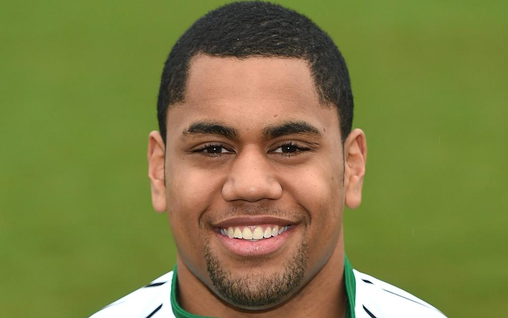 Joe Cokanasiga - Credit: Getty Images