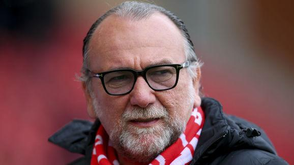 ​Leyton Orient have finally paid of their hefty tax bill of £250k, but are still in debt to several creditors, ​reports the Daily Mail. Orient, who currently sit rock bottom of League 2, have had the HMRC chasing their unpopular owner Francesco Becchetti over the debt. It was revealed by the High Court on Monday that the bill had been paid, but a winding up order still hangs above their heads. The East London club are not safe yet, however, with the creditors getting behind the winding-up...