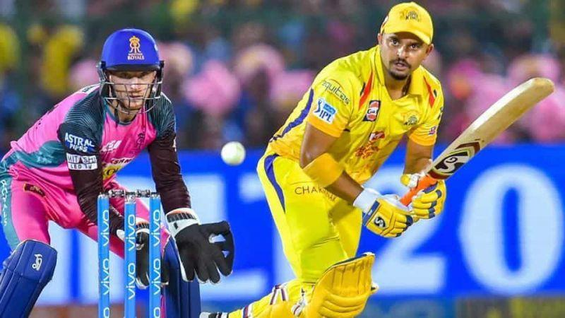 Suresh Raina scored 445 runs in 15 matches during IPL 2018