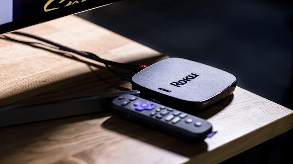Best gifts for wives: Roku Ultra