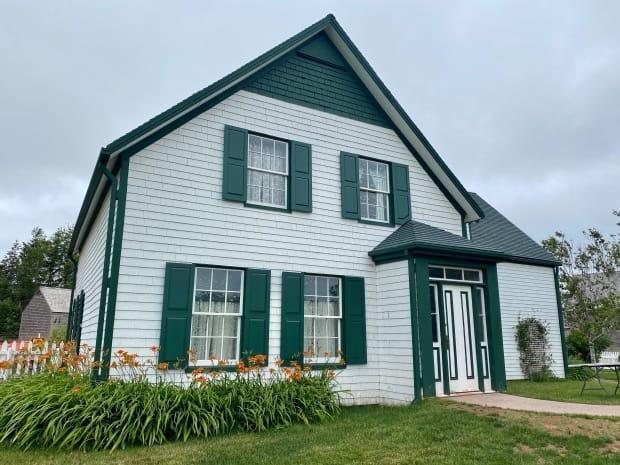 Green Gables house in Cavendish has always been a popular destination for Japanese tourists who are fans of the Anne of Green Gables books.