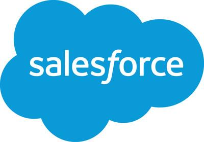 Salesforce (PRNewsFoto/salesforce.com) (PRNewsfoto/Salesforce)